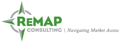 Remap Consulting Logo